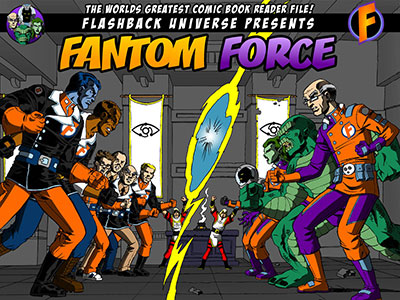 Fantom Force